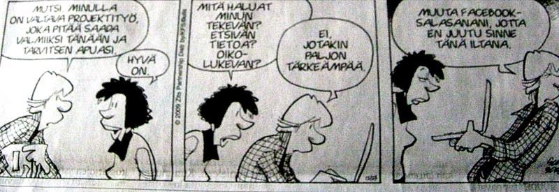 vanheneminen ja terveys Rovaniemi