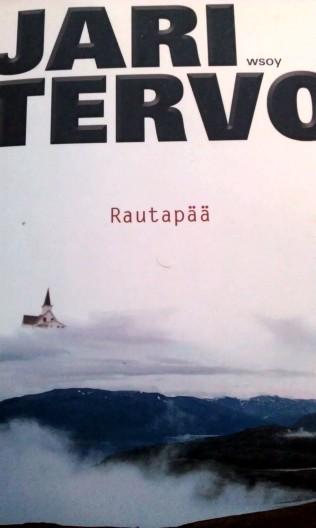 Kansi: Tuula Mäkiä, kannen kuvat: Ari Halinen