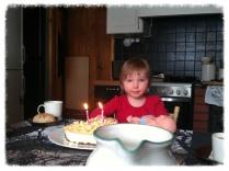 Kaksivuotias